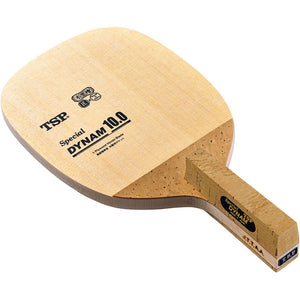 TSP Special Dynam Japanese Penhold Offensive Table Tennis Blade