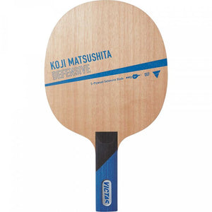 Victas Koji Matsushita Defensive Table Tennis Blade