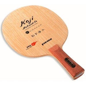 Victas Koji Matsushita Modern Defender Table Tennis Blade (Original Version)