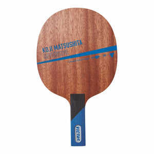 Victas Koji Matsushita Offensive Modern Defender Table Tennis Blade