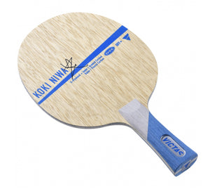 Victas Koki Niwa Offensive Table Tennis Blade