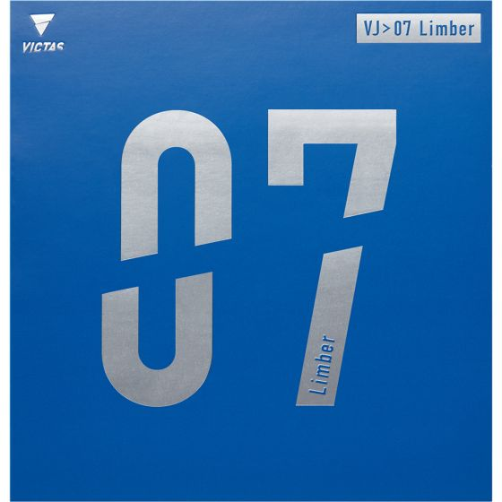 Victas VJ > 07 Limber Offensive Table Tennis Rubber
