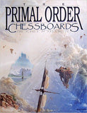 The Primal Order RPG Books