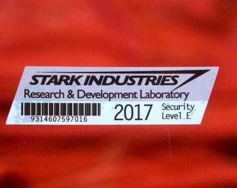 Stark Industries (Ironman)