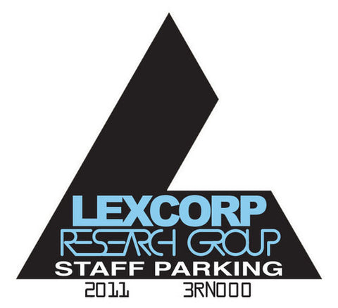 LexCorp (Superman)