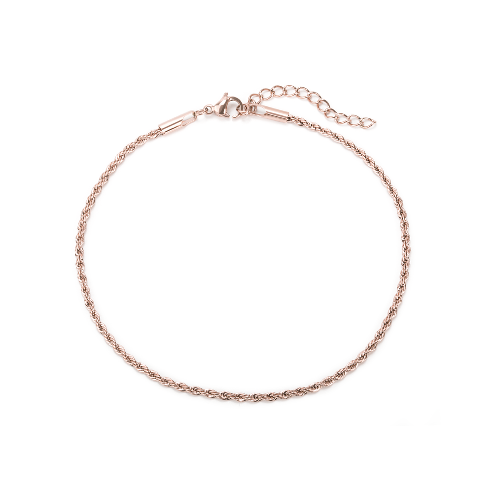 stainless-anklet-twisted-rosegold-chaîne-cheville-torsadée-acier-inox-or-rose-T117C195DORO-MIA