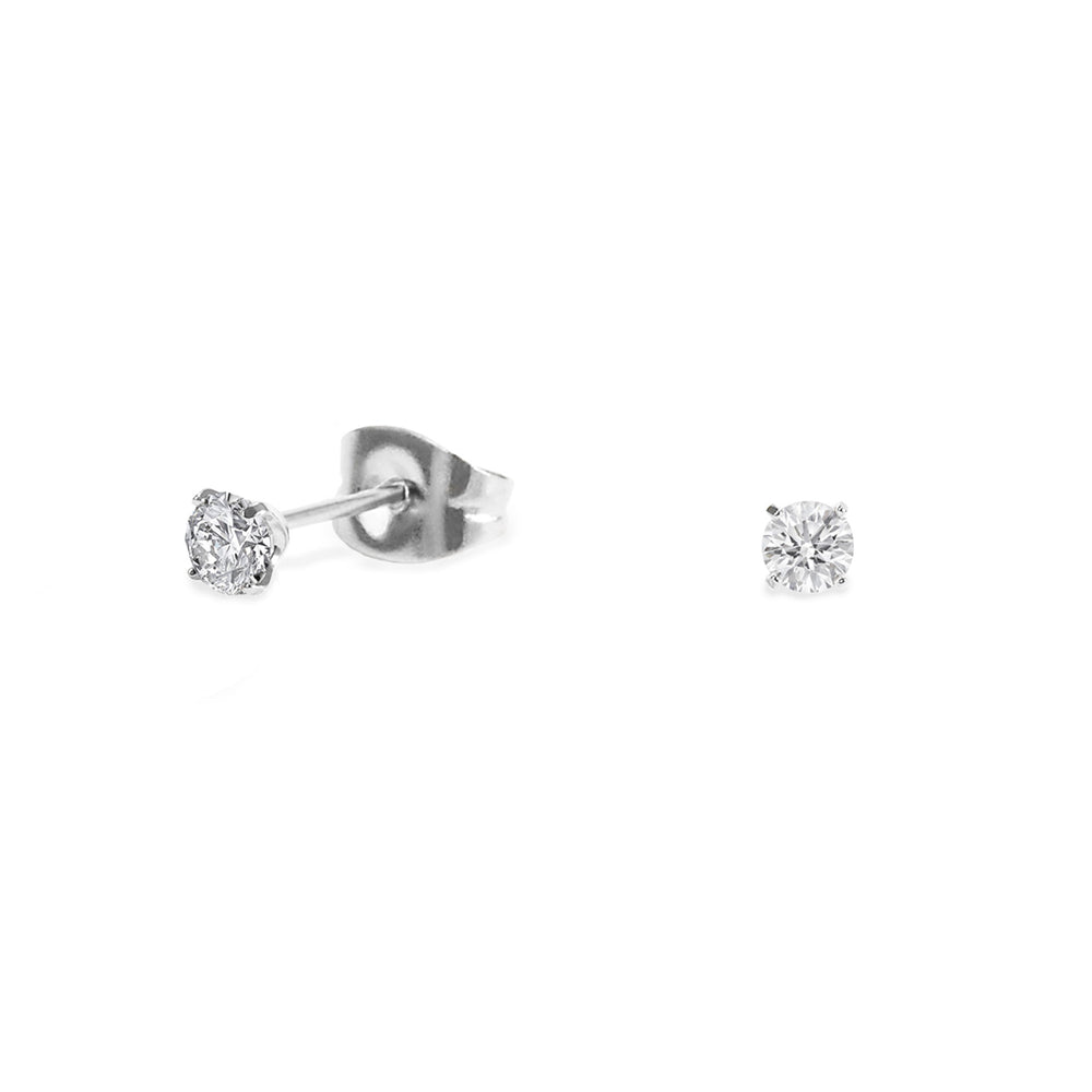 stainless-3mm-round-zirconia-stud-earrings-hypoallergenic-boucles-oreilles-zircon-acier-inox-hypoallergénique-T313E008-MIA