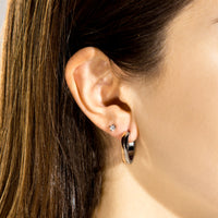 medium-stainless-2tones-huggies-earrings-hypoallergenic-moyennes-boucles-oreilles-dormeuses-2tons-acier-inox-hypoallergéniques-T411E055DORO-MIA