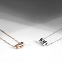 mia-acier-inoxydable-stainless-steel-pendants-silver-rosegold