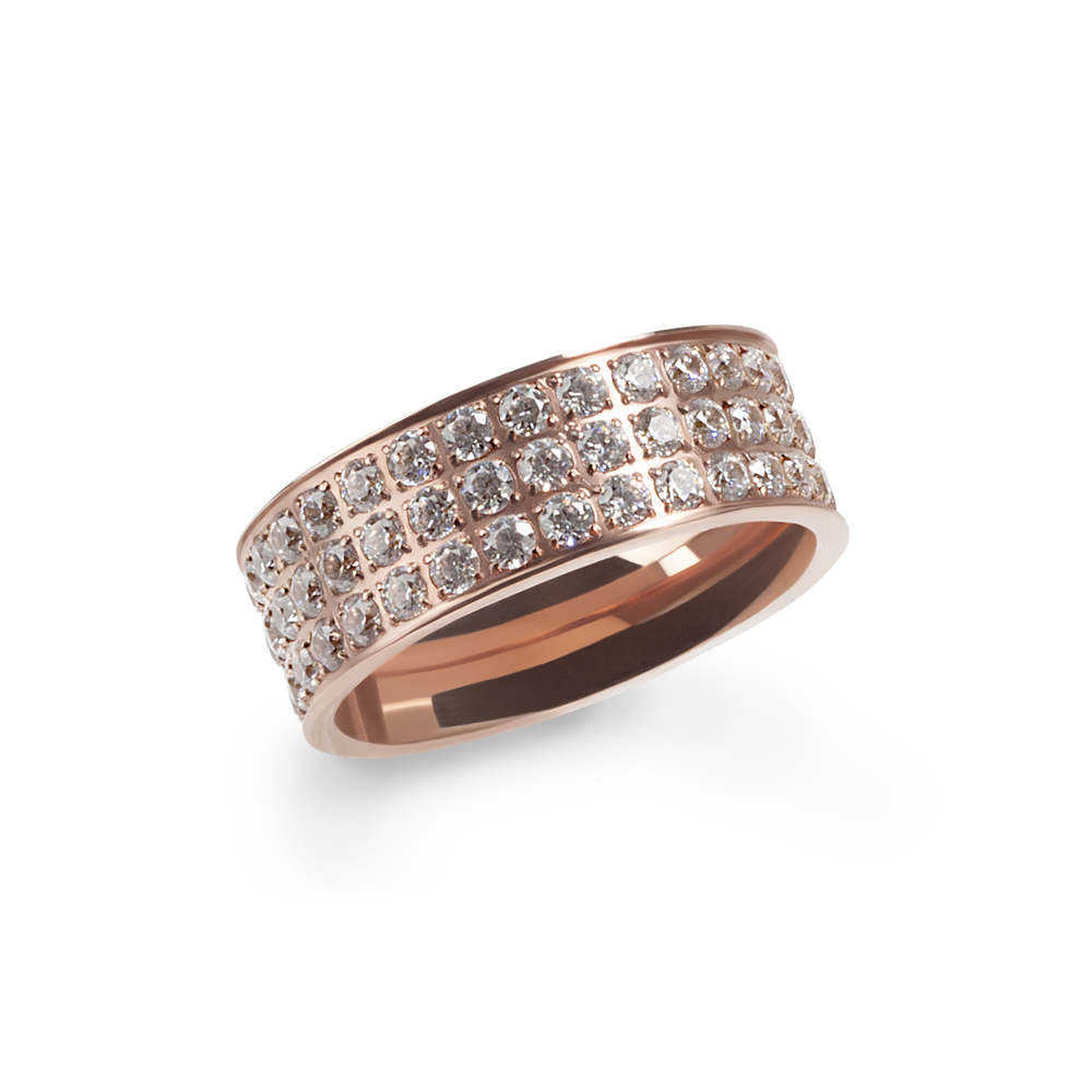 stainless-rose-gold-eternity-ring-bague-eternite-acier-inox-or-rose-T116R009-MIA