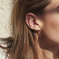 modern-earrings-hypoallergenic-rosegold-stainless-T217E002DORO-MIA