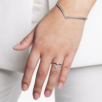 stainless-steel-bracelet-bangle-v-stones-T419B003DORO