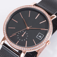 watch stones minimal design W418M05DORO