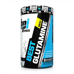 BPI Sports Best Glutamine