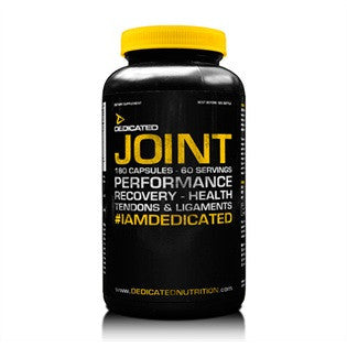 Dedicated Nutrition Dedicated Joint