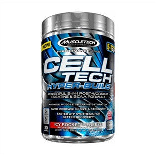 Muscletech Cell Tech Hyper Build