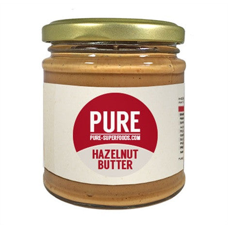 Pure Superfoods Hazelnut Butter