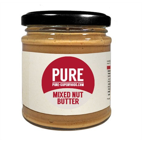 Pure Superfoods Mixed Nut Butter