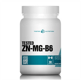 Tested Nutrition ZMA