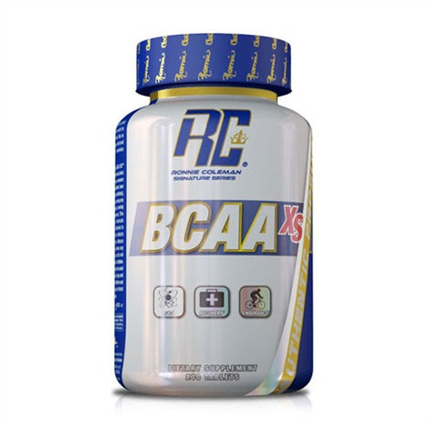 Ronnie Coleman BCAA Tabs