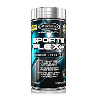 Muscletech Sports Plex Plus