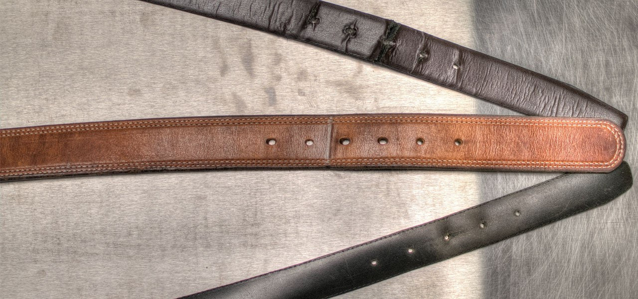 What makes a belt a good Gun Belt?