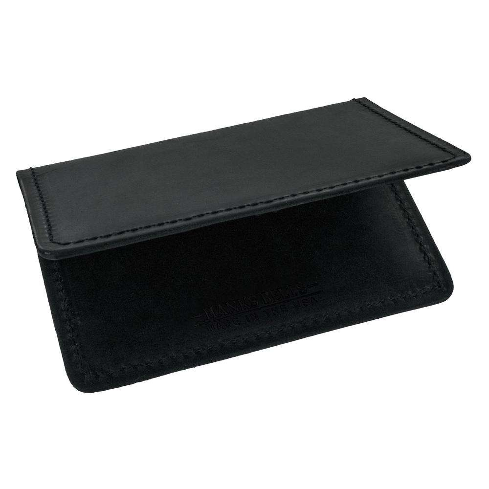 Mens Credit Card Holder - Black
