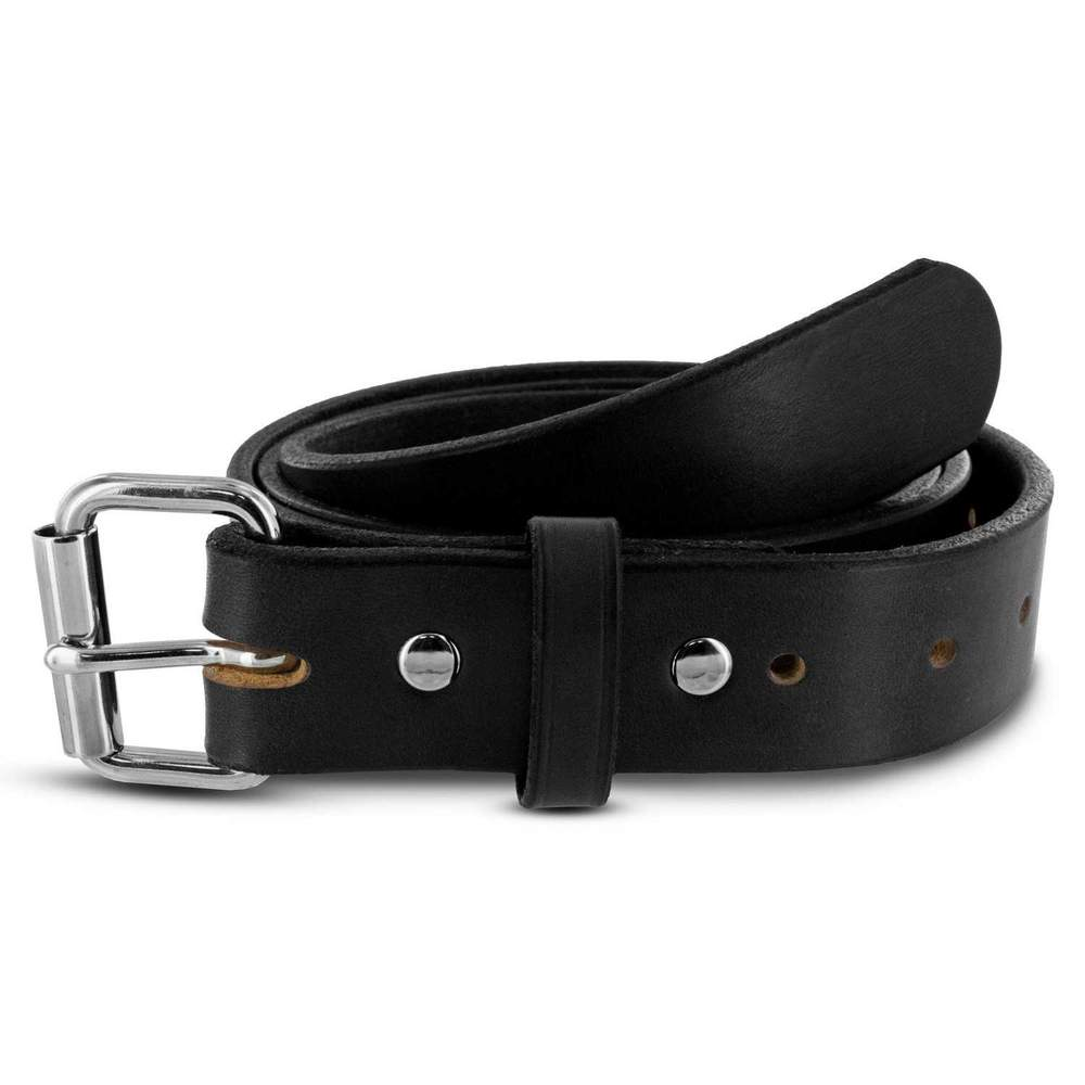 Hanks Belts Gunner Utility Gun Belt In Black
