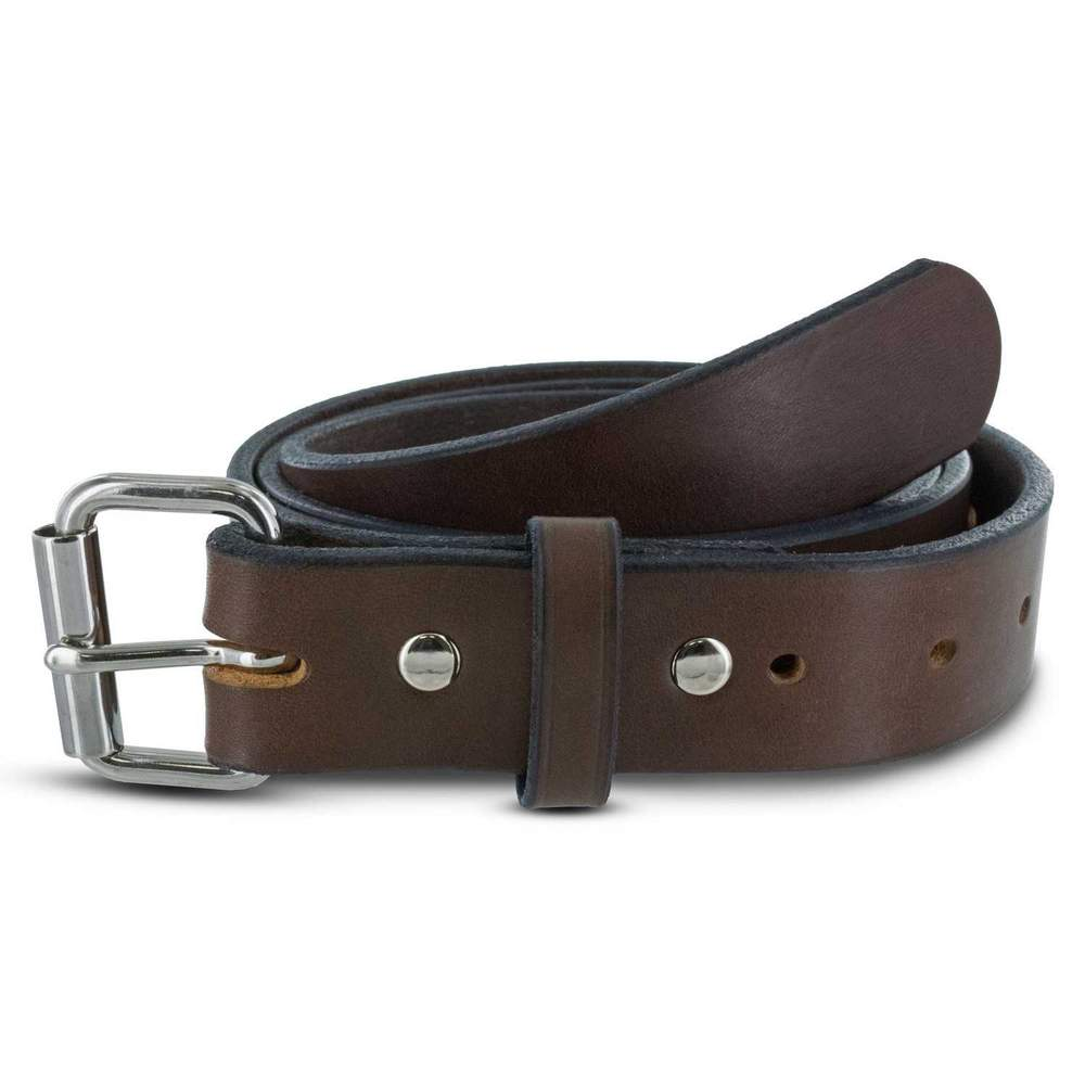 Hanks Belts Gunner Utility Gun Belt In Brown