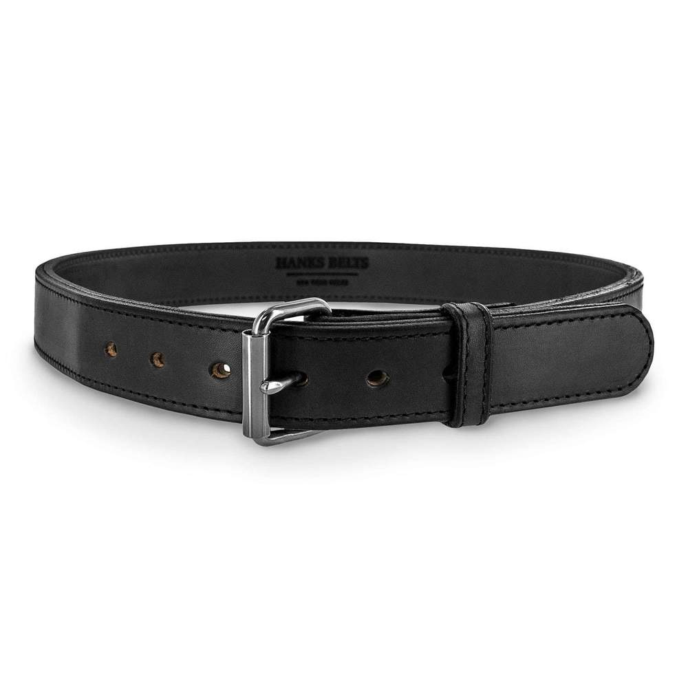 Hanks 20oz Steel Core CCW Gun Belt in Black