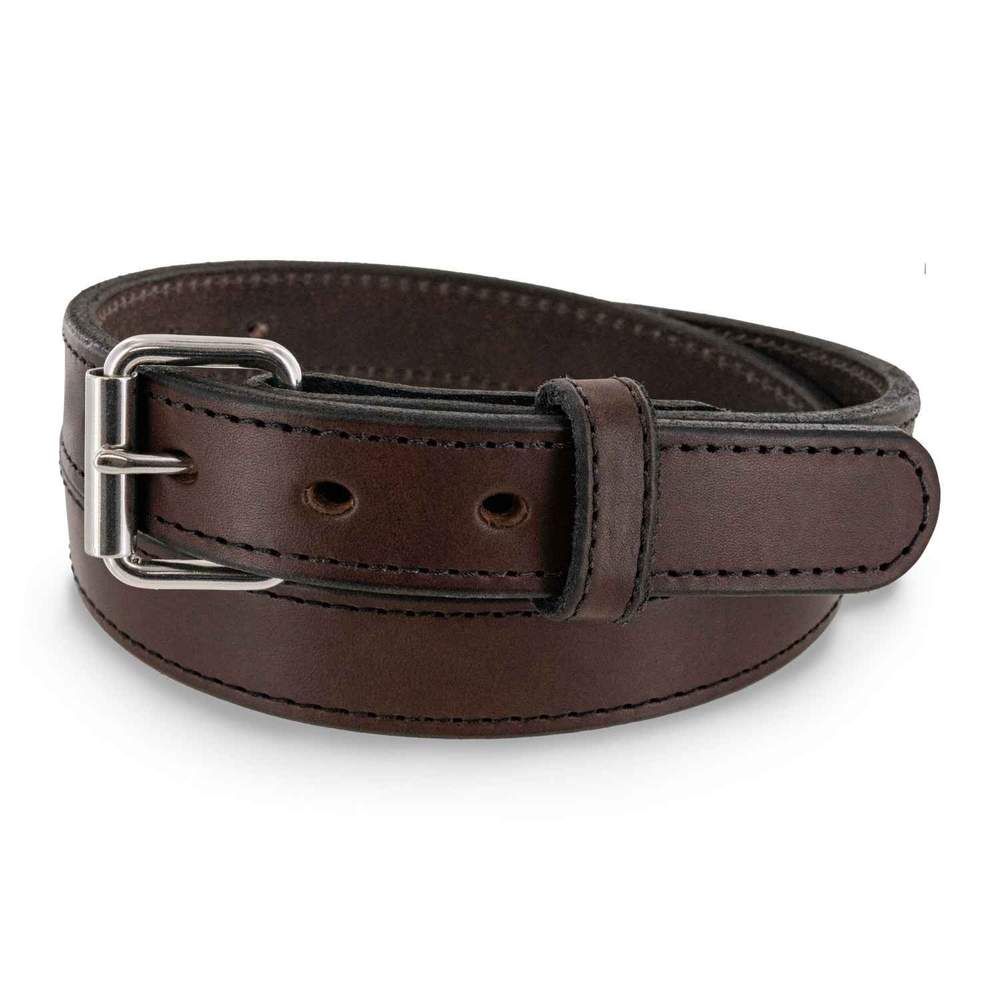 Hanks Extreme Belt in 1.25 inch Width - Brown