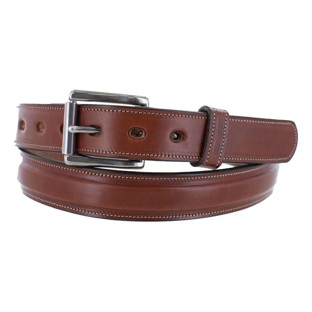 The Esquire Premium Dress Belt - 1.25""