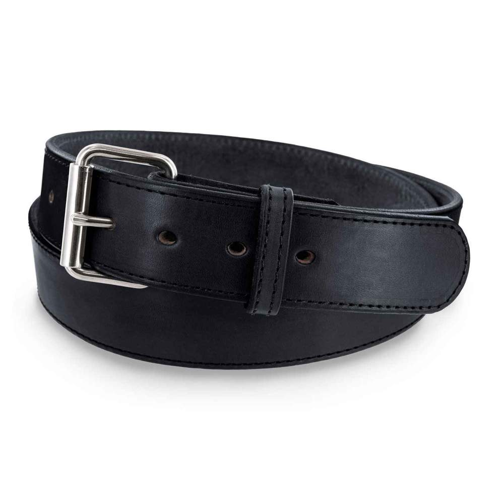 Hanks 1 3/4 Wide Extreme Belt - Black