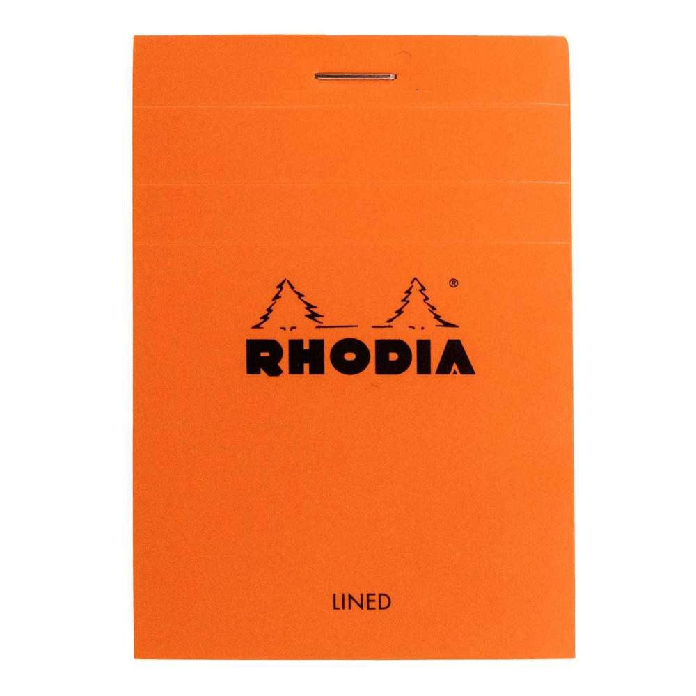 Replacement Rhodia Notepad for Hanks Notesman