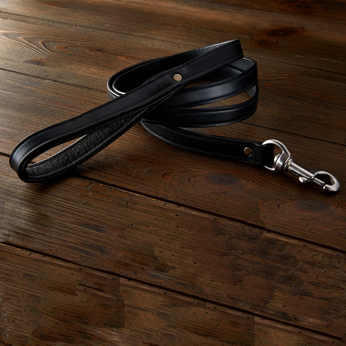 Rover Leash - Black