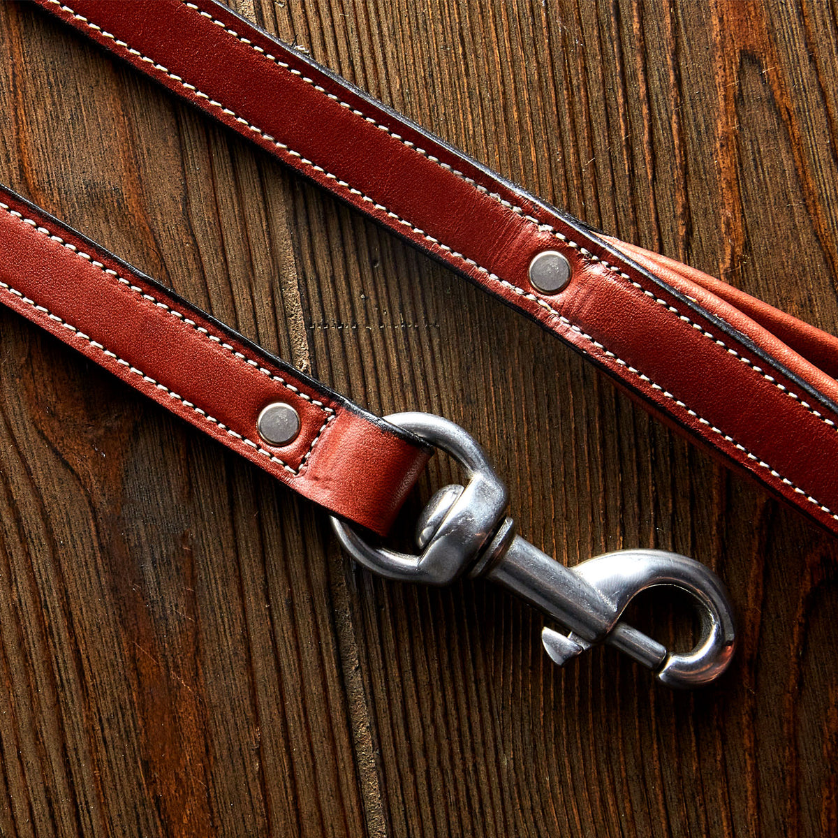 Rover Leash - Oak