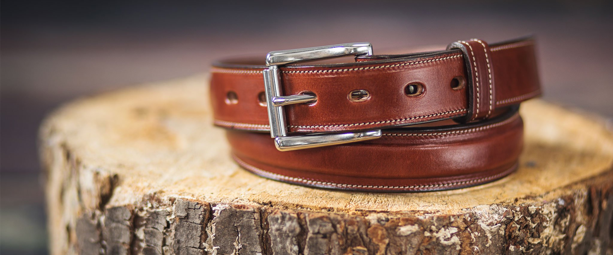 Hanks Belts. USA Made.