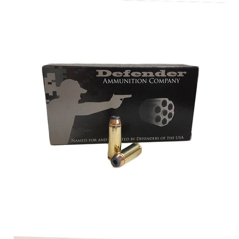 45 ACP Hollow Point