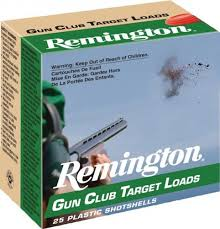 Remington 20g 8 shot