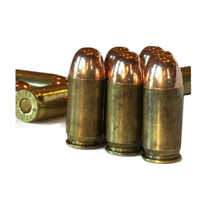 Factory Blemished Ammo