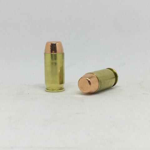 380 ACP Hollow Point