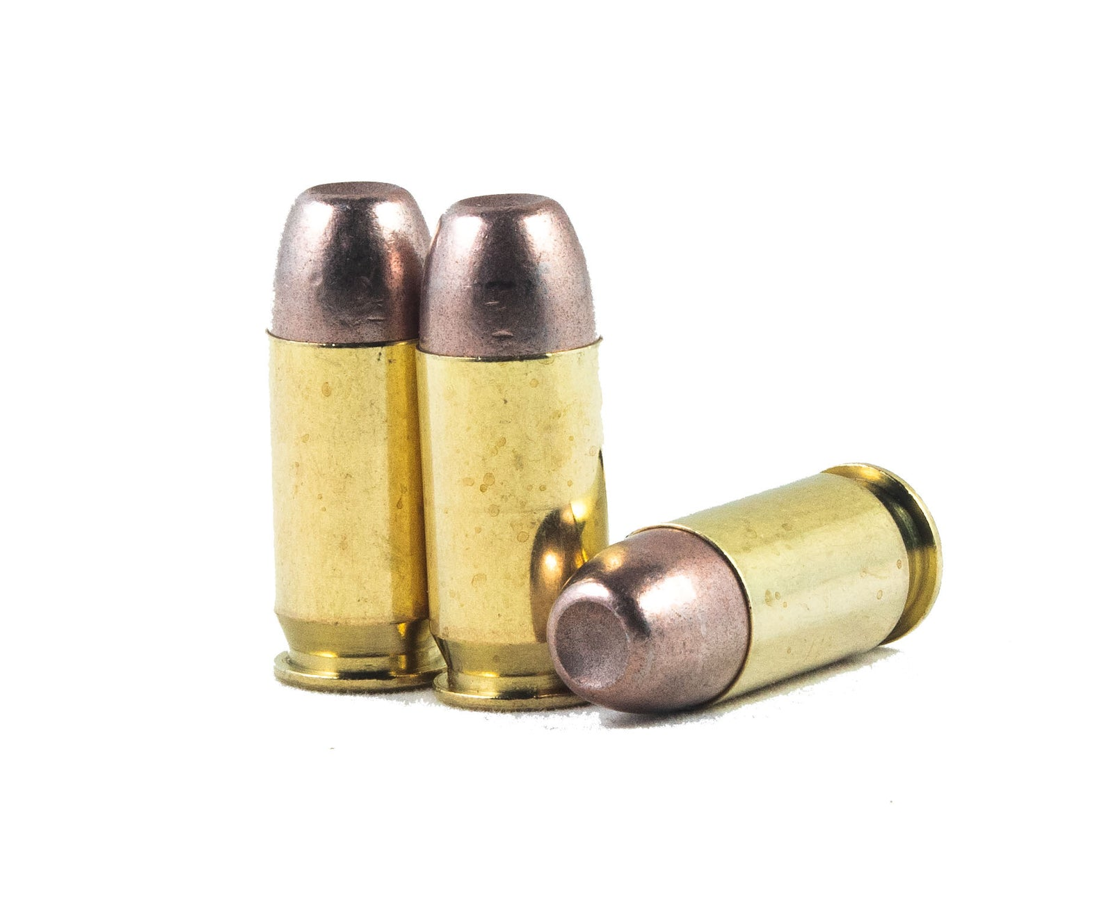 45 ACP Lead Free Frangible