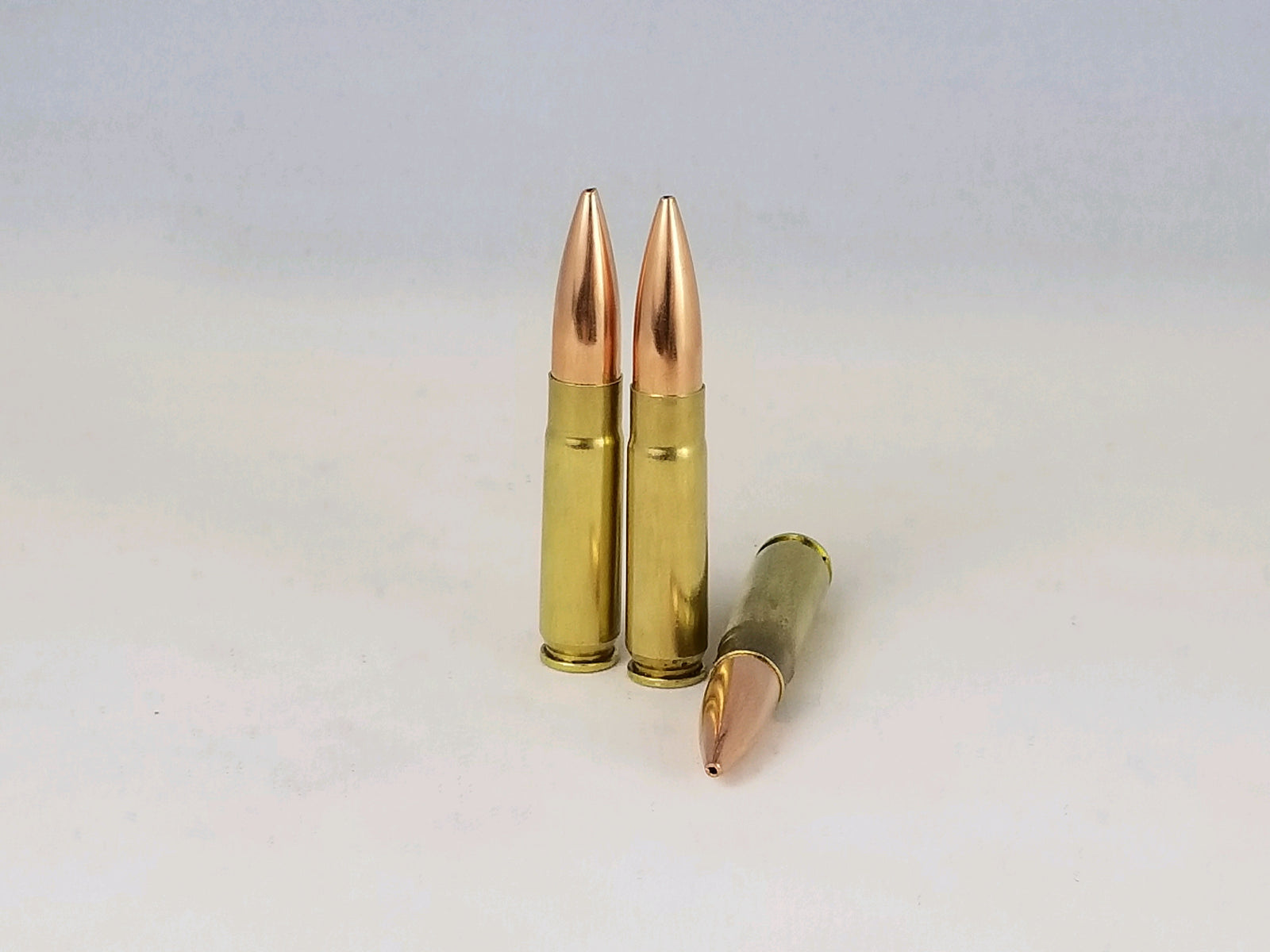 300 AAC Blackout Hollow Point