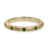 LA RIOJA EMERALD RING