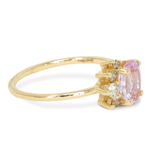 Load image into Gallery viewer, The Grace Ring by Sweet Bling