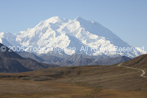 Denali Uncovered
