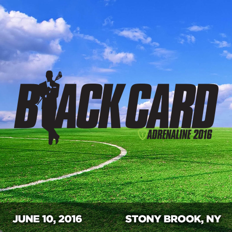 Picture of Black Card Showcase 2016