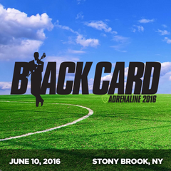 Black Card Showcase 2016