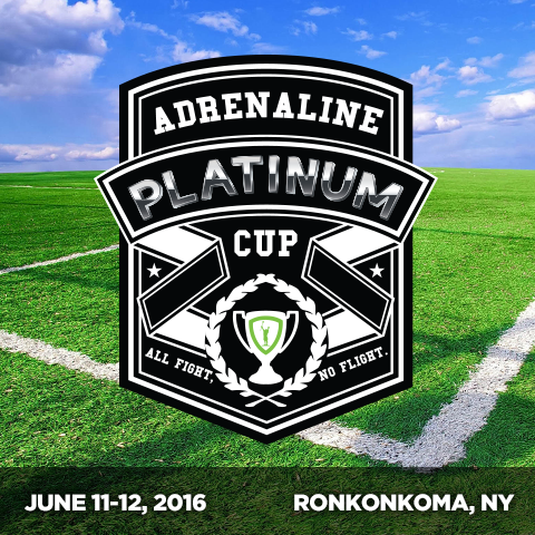 Picture of Platinum Cup 2016
