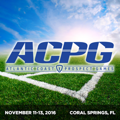 Atlantic Coast Prospect Games 2016